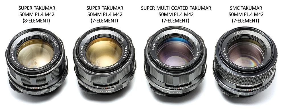 Fotograf (i) nielspn dk - Takumar 50mm f1 4 series
